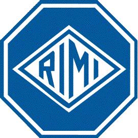 RIMI logó